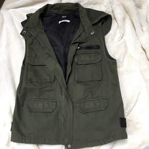 Urban outfitters BDG army vest
